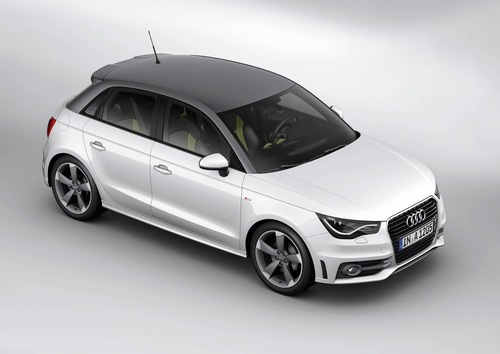 Image Result For Audi A Sportback Vs Seat Leon