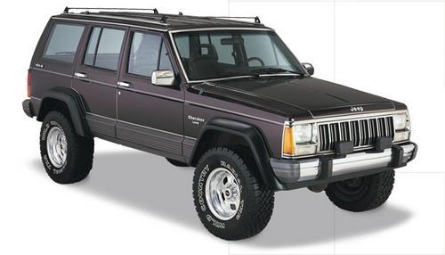 2015 Jeep Grand Cherokee >> Technische Daten von Jeep Cherokee. Baureihe und Baujahr.