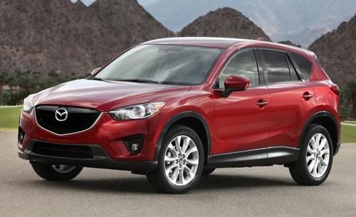 Vergleich Mazda Cx 5 Und Volvo Xc60 Was Ist Besser