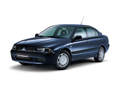 Technische Daten Von Mitsubishi Carisma Baureihe Und Baujahr