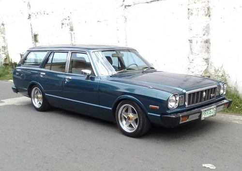 1000+ images about Cars - Toyota Cressida on Pinterest | Toyota